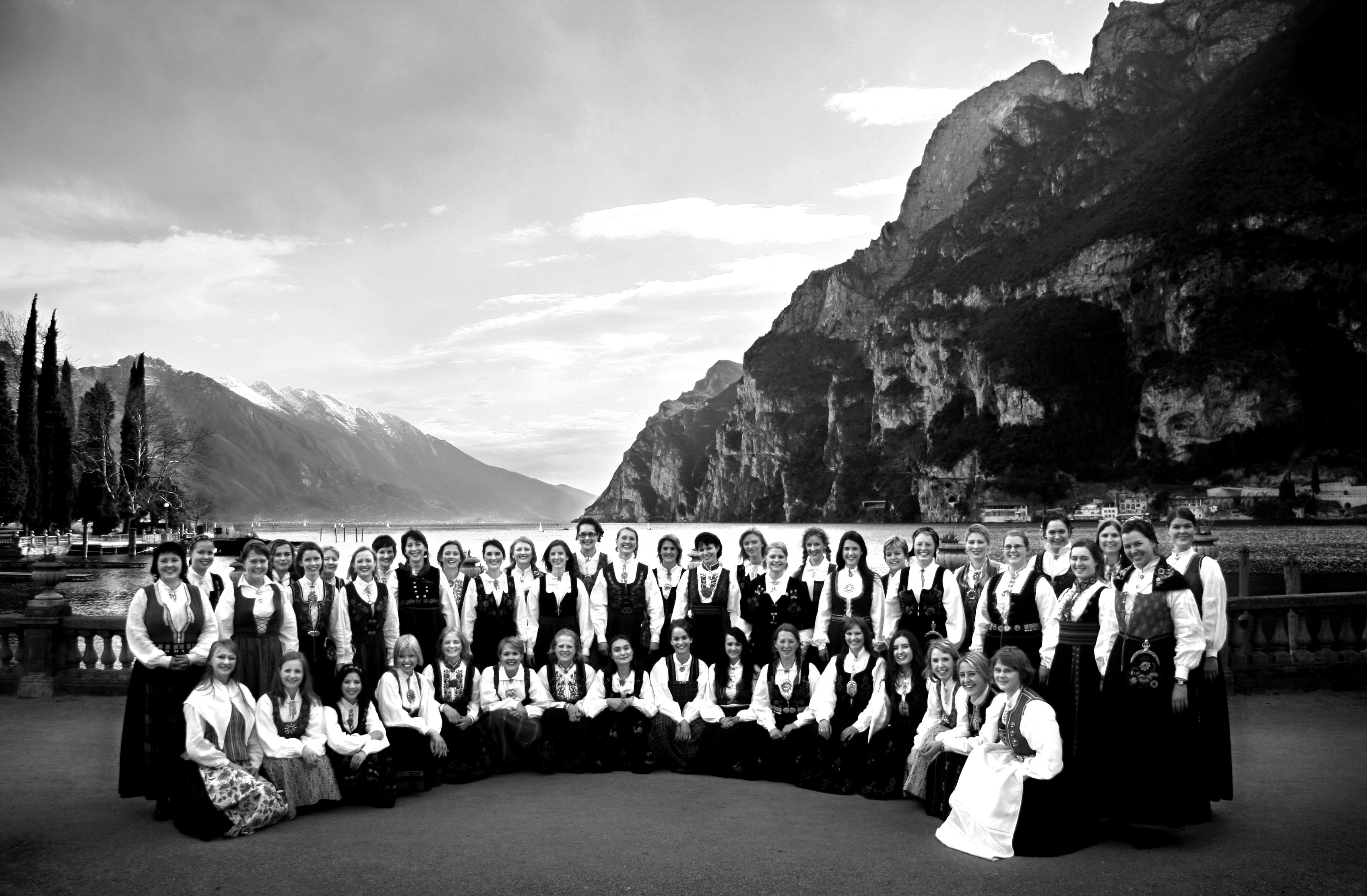 wiki Kvindelige Studenters Sangforening
